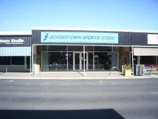 Business Opportunity - Drastically Reduced - Bordertown