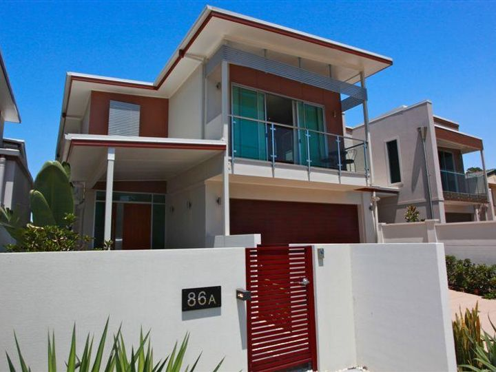 86A  Stuart Street, Bulimba, QLD