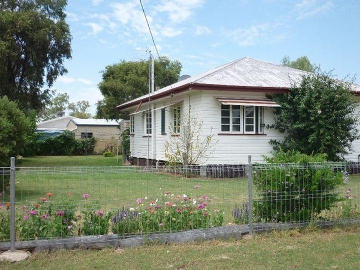 44 Kaboon Street, Yelarbon, QLD