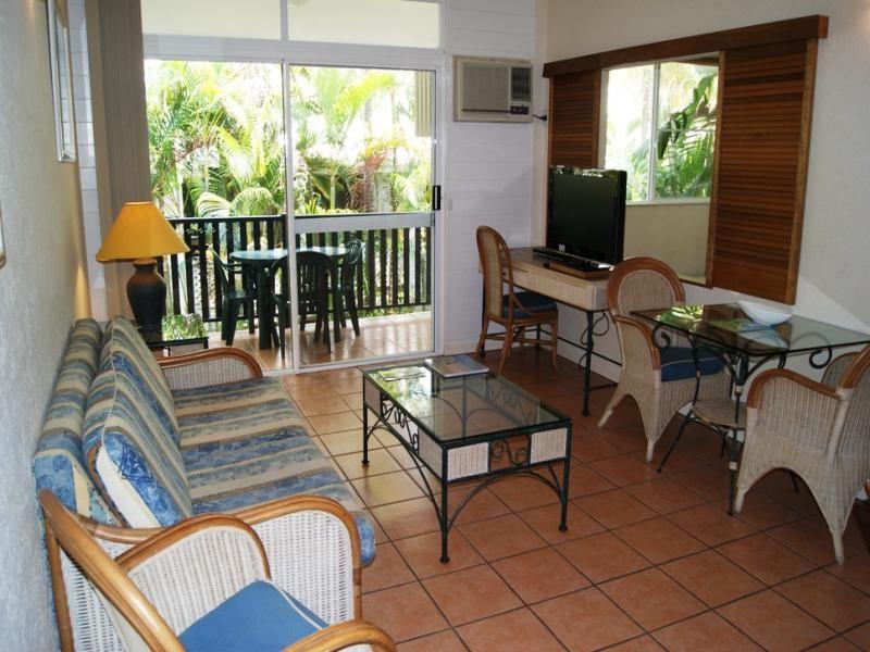 11 21 Tropic Sands Resort Port Douglas Qld