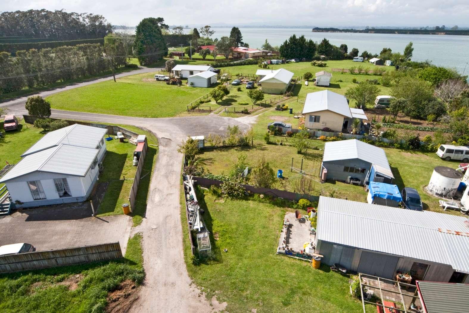 6  Paama Court, Matakana Island, Western Bay Of Plenty District