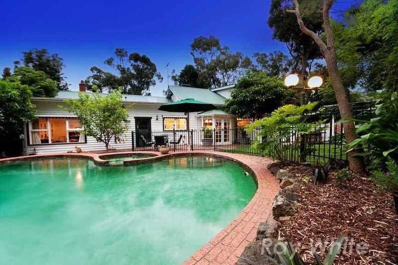 10 Wellington Avenue, Blackburn, VIC - Residential House Sold