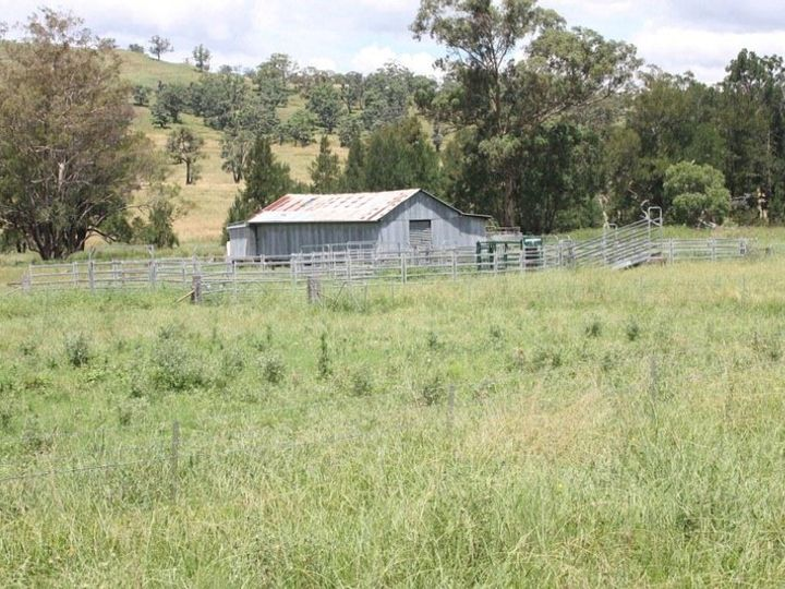 2021 Pembroke Road, Merriwa, NSW - Rural Rural Livestock