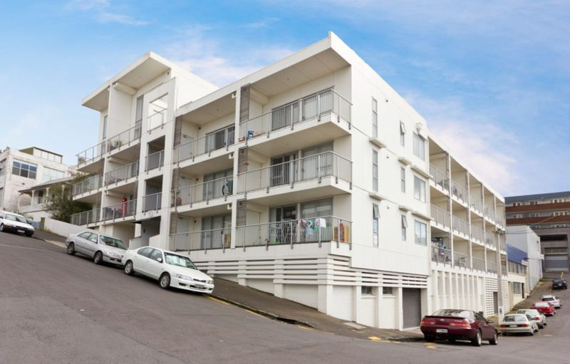 Eden Terrace Auckland City Residential Apartment Sold