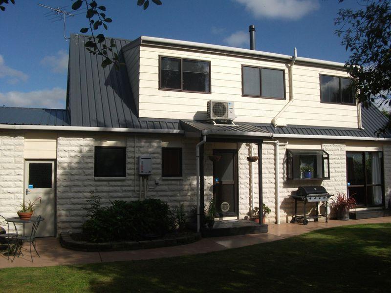 House 8 Wanaka Place Mairehau Christchurch City