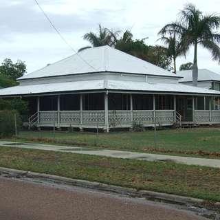 Thumbnail of 18 Coronation  Drive, BLACKALL, QLD 4472