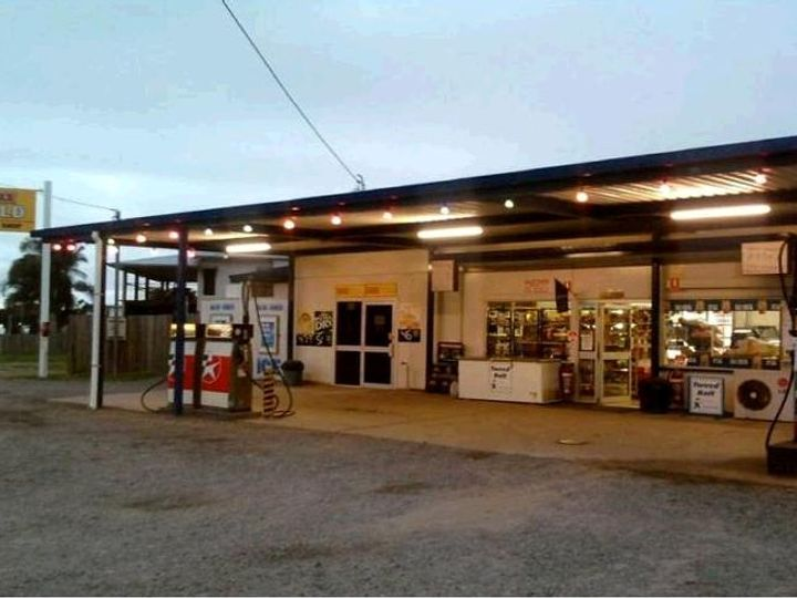Business Automotive Sold Seaforth, QLD