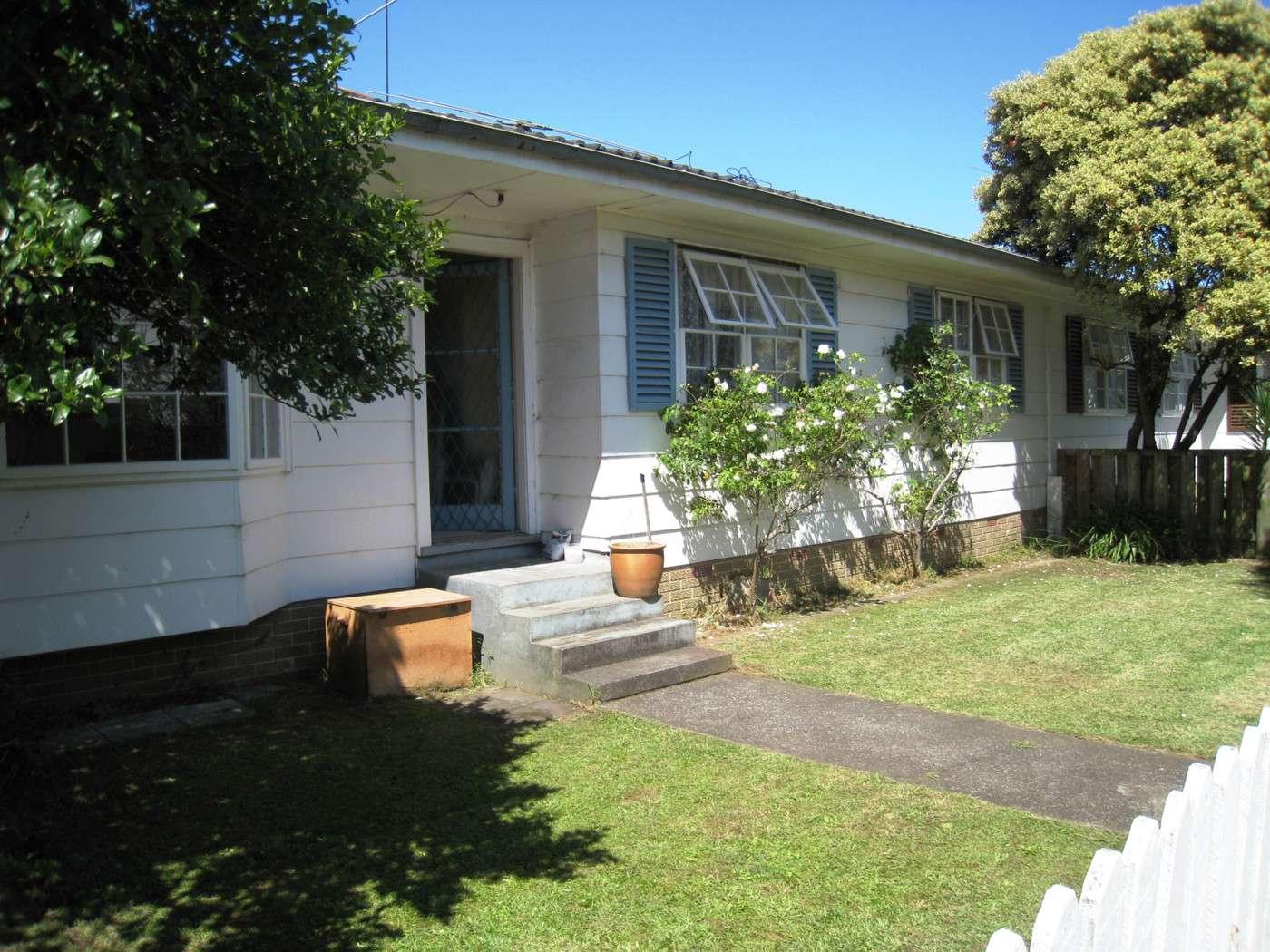 2/4 Longford Street, Mt Wellington, Auckland City 1051