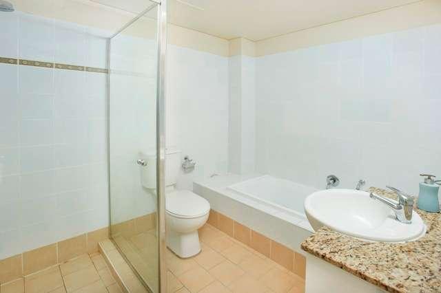 33/2-6 Sherwin Avenue, CASTLE HILL, NSW 2154