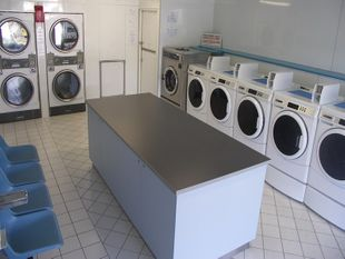 Laundromat Service  - Cabarita Beach