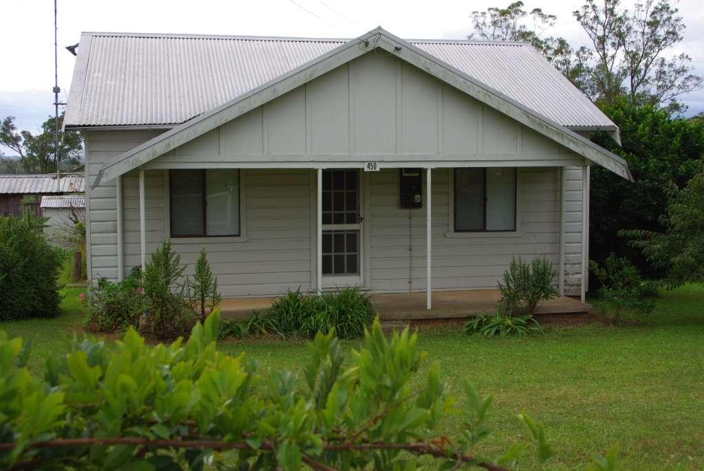 FREEMANS REACH, FREEMANS REACH, NSW 2756