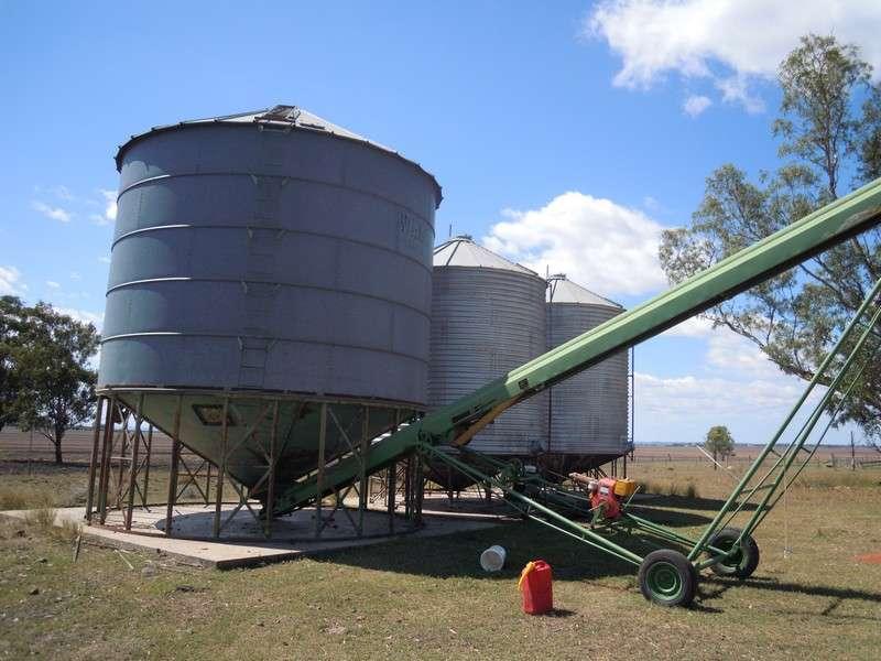 0 Toowoomba Cecil Plains Road, BONGEEN, QLD 4356 - Sold Rural