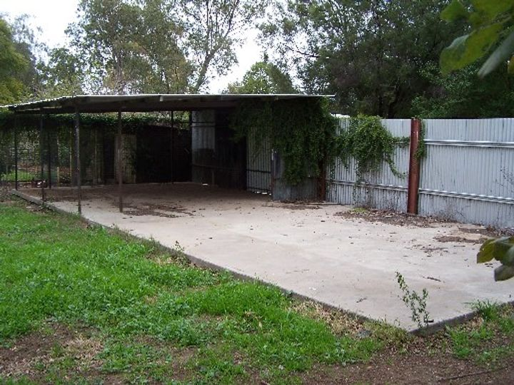 Moree, NSW