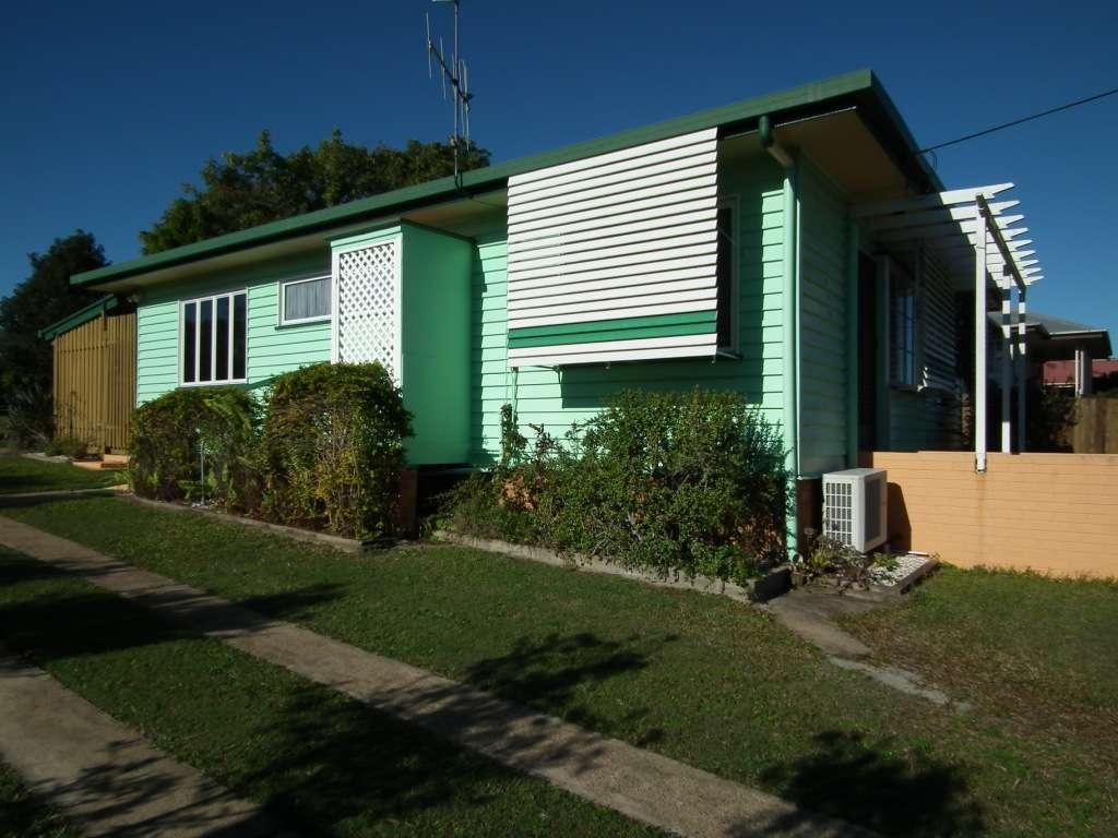 679 Kent Street, MARYBOROUGH, QLD 4650