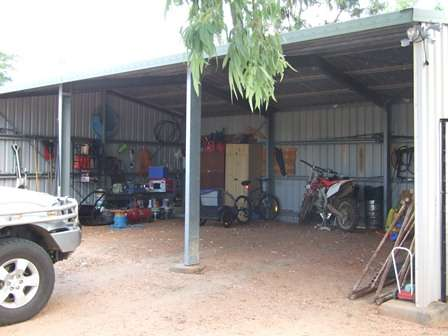31 Hawthorn Street, BLACKALL, QLD 4472