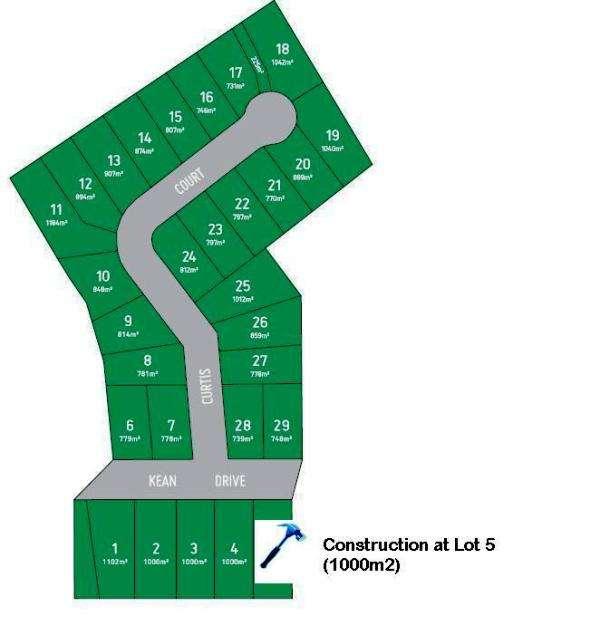 5 Kean Road, NAGAMBIE, VIC 3608