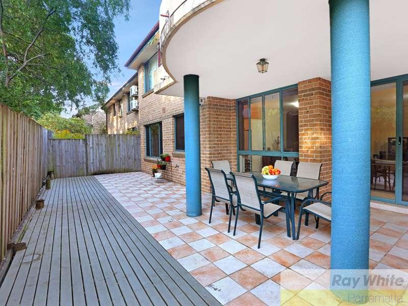 6/32-36 Harold Street, NORTH PARRAMATTA, NSW 2151