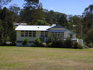 Jimna State School Dispersal Sale - Jimna