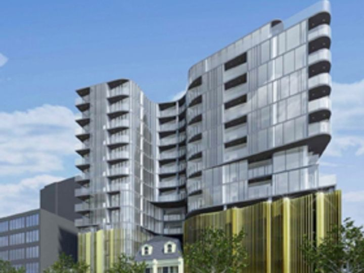 Apartment Leased In South Melbourne Vic617 328 344 Kings Way