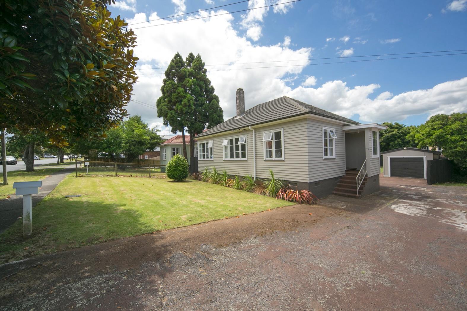 35 Waitangi Road, ONEHUNGA, Auckland City 1061 - Sold ...