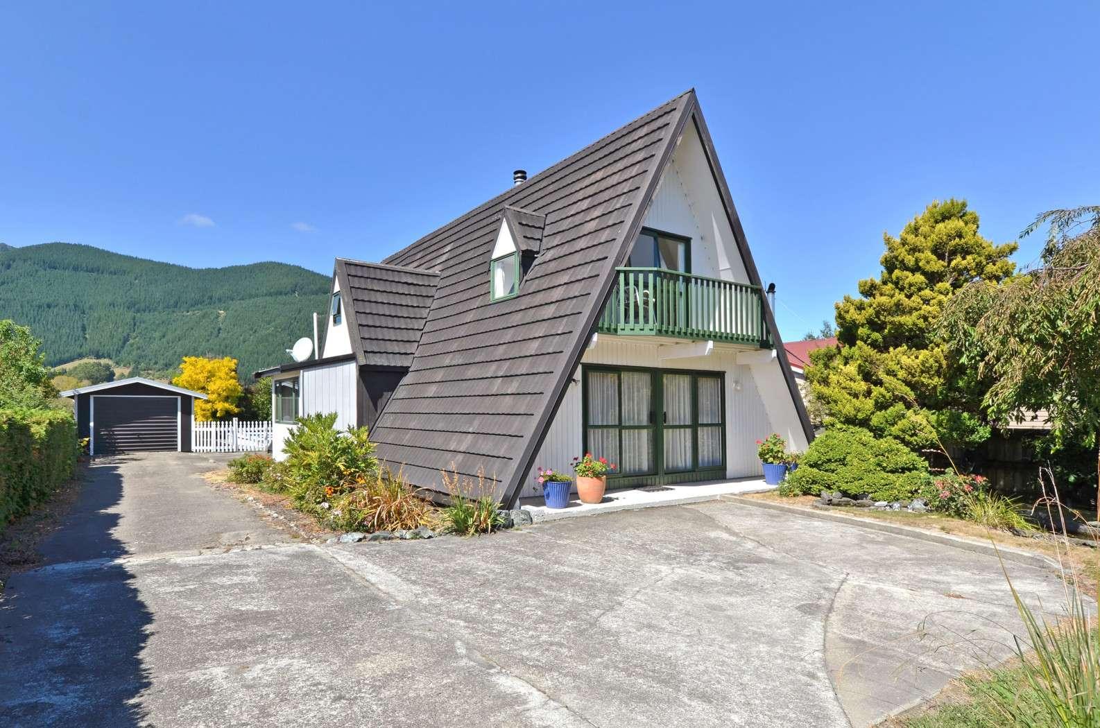 6754 Shw 6 Rai Valley Marlborough District Sold House Ray White Nelson