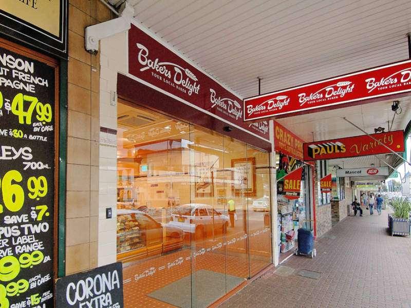5/185 King Street, MASCOT, NSW 2020