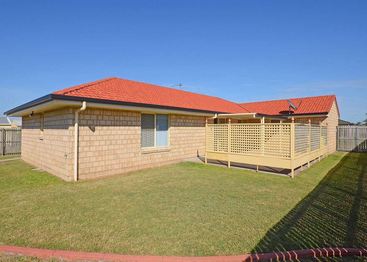 5 Sharyn Court, POINT VERNON, QLD 4655