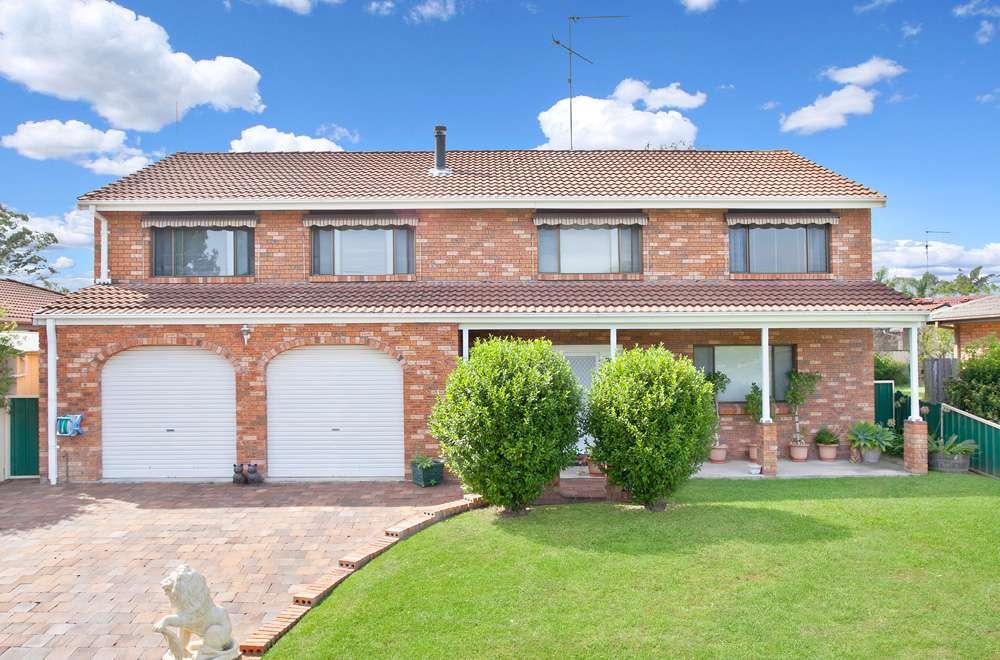 9 Smallwood Road, MCGRATHS HILL, NSW 2756