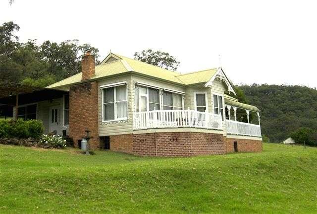 LOWER PORTLAND, LOWER PORTLAND, NSW 2756