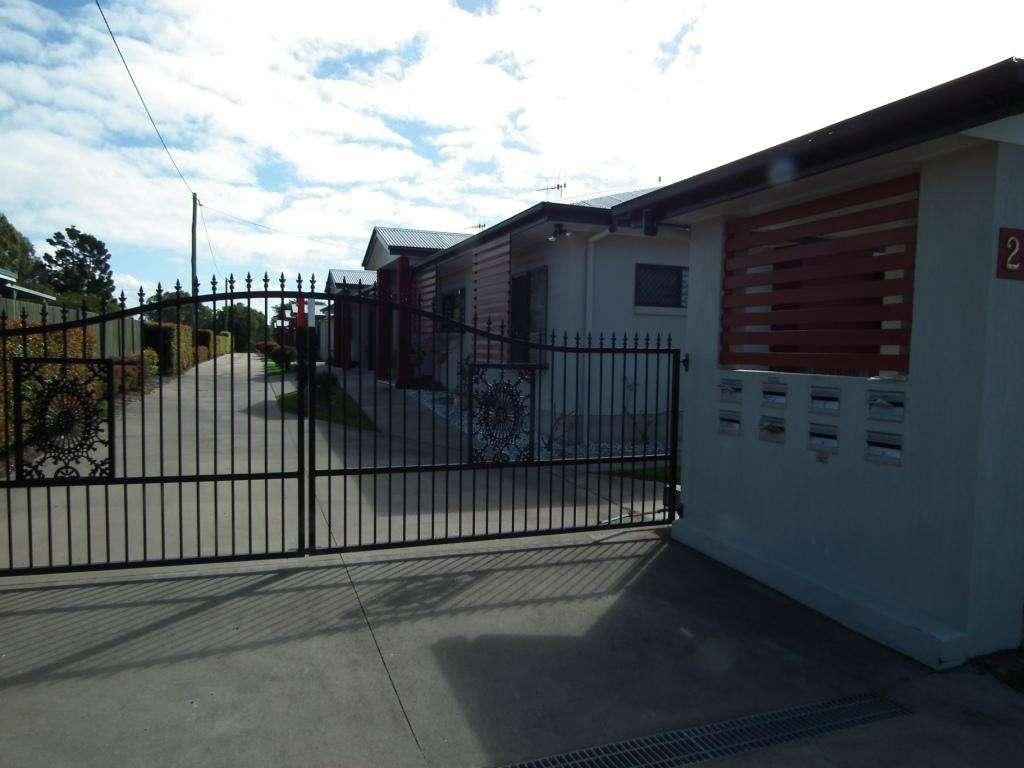 2/24 Wolseley Street, GRANVILLE, QLD 4650