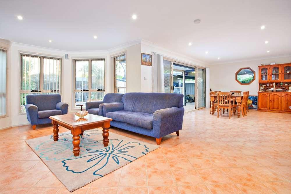 3 Penruddock Street, SOUTH WINDSOR, NSW 2756