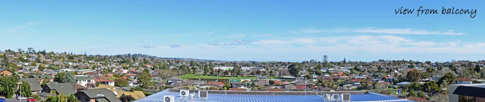 209/24 Wellington Street, Howick, Manukau City 2014 - Sold
