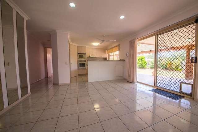 8 Oakleigh Circuit, ROBINA, QLD 4226