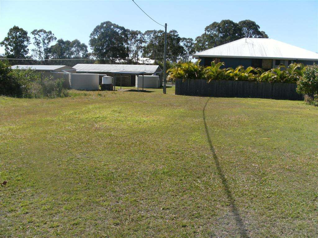 22 Petrel Avenue, RIVER HEADS, QLD 4655