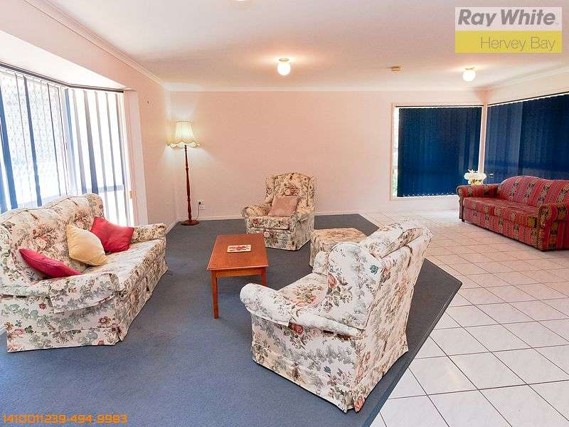 3 Willow Court, KAWUNGAN, QLD 4655