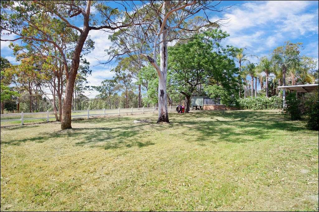88 Coobah Road, East Kurrajong, NSW 2758