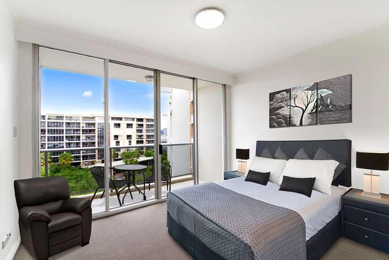 40/788 Bourke Street (aka 7 Crystal St), Waterloo, NSW 2017
