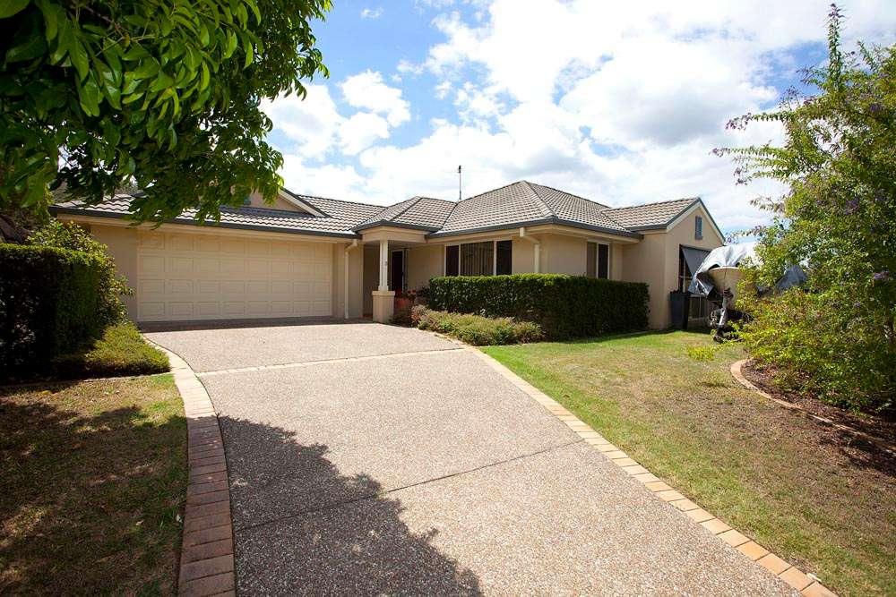 3 Prospect Place, UPPER KEDRON, QLD 4055