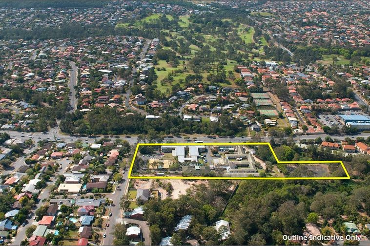880 Creek Road, Carina Heights, QLD