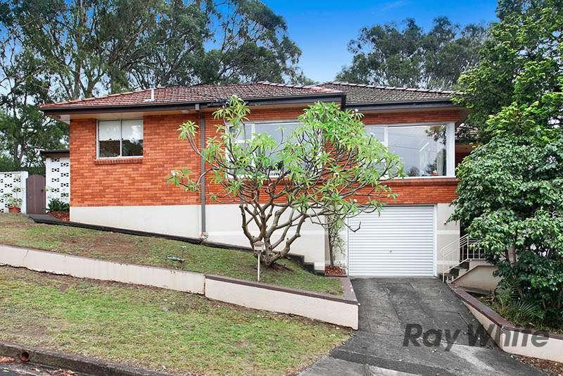 89 Bellevue Road, FIGTREE, NSW 2525