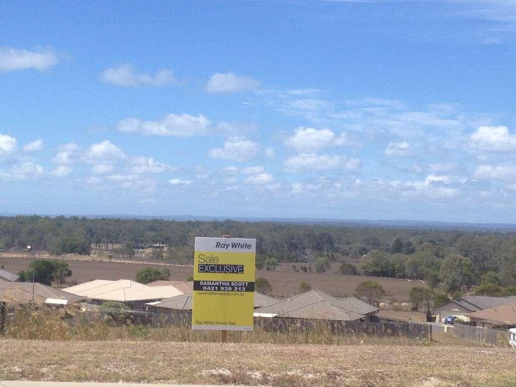 25 Sandy View Drive, NIKENBAH, QLD 4655