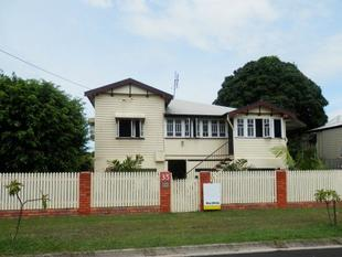 LARGE 3 BEDROOM QUEENSLANDER - Railway Estate