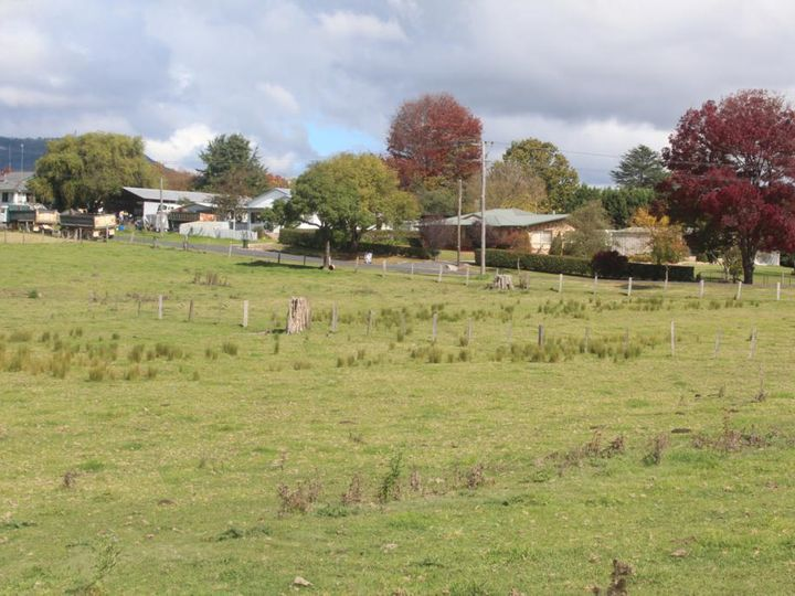 Lot 2 Pelham Street, Tenterfield, NSW