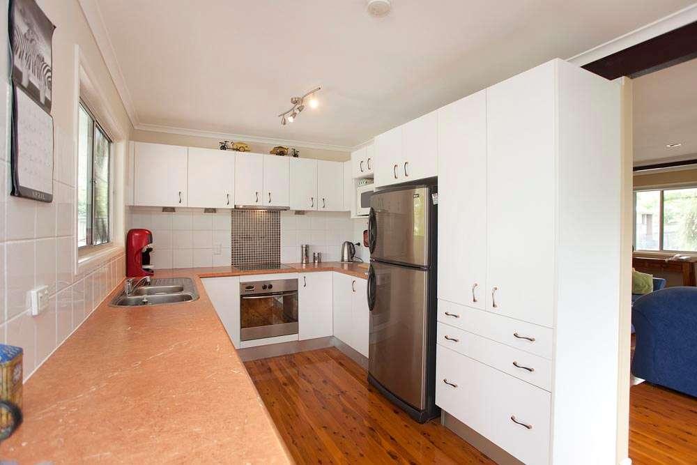 14 Richwill Street, THE GAP, QLD 4061