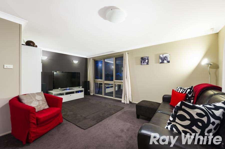27 Partridge Avenue, CASTLE HILL, NSW 2154