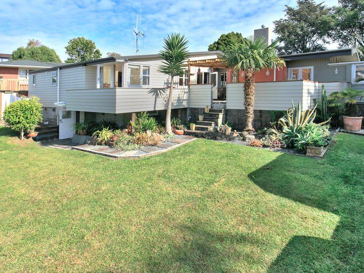 Sold - 1/187 Darraghs Road, Otumoetai, Tauranga City ...