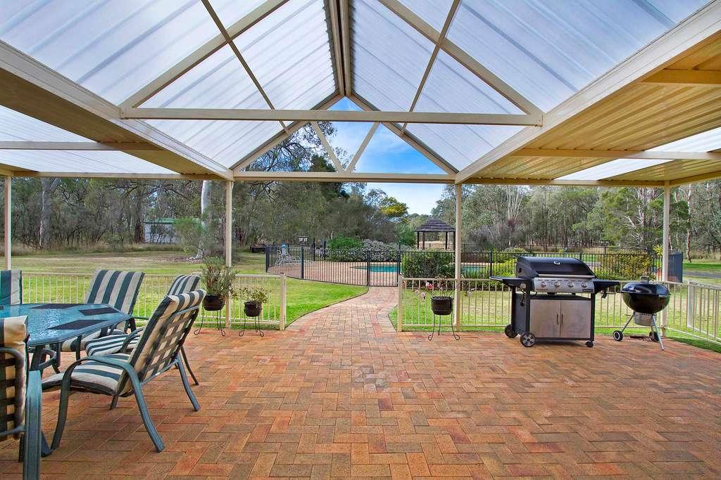 60 Third Road, BERKSHIRE PARK, NSW 2765