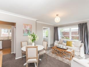 This property has sold under the hammer - Meadowbank