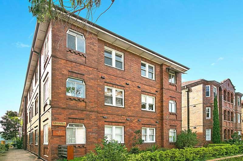 6/2 Manion Avenue, ROSE BAY, NSW 2029