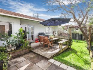 Final chance today.Remuera. CV $365,000 - Remuera